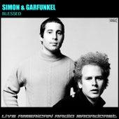 Blessed (Live) de Simon & Garfunkel