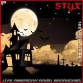 Midnight America (Live) by Styx