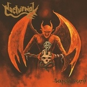 Bleeding Heaven by Nocturnal