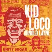 Arnold Layne by Kid Loco