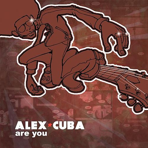 Are You - Single by Alex Cuba