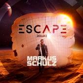 Escape [Deluxe] van Markus Schulz