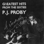 Greatest Hits from the Sixties de P.J. Proby