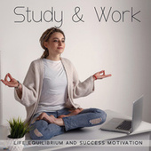 Study & Work - Life Equilibrium and Success Motivation (Mindfulness Exam Session, Therapy for Deep Concentration) by Brain Waves Therapy