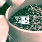 Café Music Labo ~Classic Meets Jazz~ vol.2 by Stylab No.5