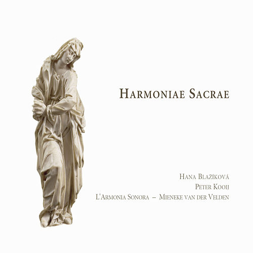 Harmoniae Sacrae by Various Artists