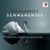 Tschaikowsky: Schwanensee, Ausschnitte von Michael Tilson Thomas