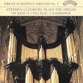 Great European Organs, Vol. 1 fra Stephen Cleobury