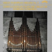 Great European Organs, Vol. 5 de James Lancelot