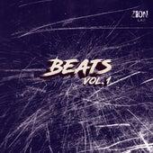 Beats Vol.1 de Zion Lab
