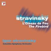 Stravinsky: L'Oiseau de Feu (The Firebird) von Igor Stravinsky