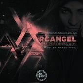 Me Prefieres a Mi - Single de Arcangel