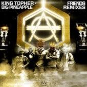 Friends (Remixes) de King Topher