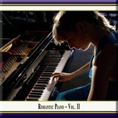 Romantic Piano, Vol. 2 (Live) by Various Artists