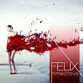 Time to Love de Felix (Rock)