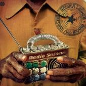 Radio Salone de Sierra Leone's Refugee All Stars