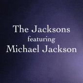 The Jacksons featuring Michael Jackson - Mexico City TV Broadcast 21st december 1975 Part Two. de The Jacksons