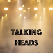 Talking Heads - Park West Chicago FM Radio Broadcast 1978. by Talking Heads