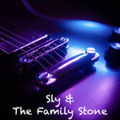 Sly & The Family Stone - Kirshner's Rock Concert TV Broadcast 9th October 1973. de Sly & The Family Stone