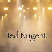 Ted Nugent - KMET FM Broadcast California Jam 2 Ontario Speedway 18th March 1978. fra Ted Nugent