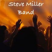 Steve Miller Band - WNWK FM Broadcast Beacon Theatre New York 1976. de Steve Miller Band