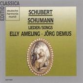 Schubert/Schumann: Lieder de Elly Ameling