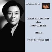 Albéniz: Iberia, B. 47 von Alicia De Larrocha