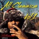 All Classics Vol. 1 de Riflman
