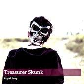 Treasurer Skunk by Royal Troy