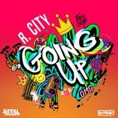 Going Up de Stadic R. City