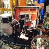 Deerhoof Sandwich by Various Artists