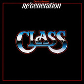 Re Generation - Class (Remastered) by Derric Johnson