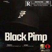 Black Pimp by Tommy