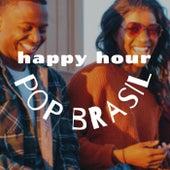 Happy Hour Pop Brasil de Various Artists