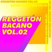 Reggetón bacano V.02 de Various Artists