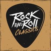 Rock and Roll Classics de Various Artists