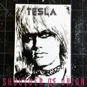 Shoulder of Orion by Tesla