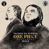 One Piece by Pacman da Gunman