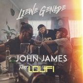 Liewe Genade von John James