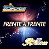 Frente A Frente Los Temerarios - Grupo Romance by Los Temerarios