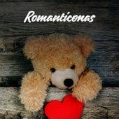 Romanticonas by Various Artists