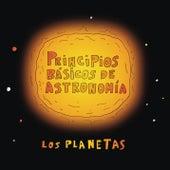 Principios Basicos De Astronomia de Los Planetas