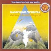 Visions Of The Emerald Beyond de The Mahavishnu Orchestra