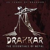25 Years Of Drakkar - The Essentials Of Metal von Various Artists