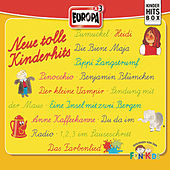 01/3er Box - Kinderhits von Various Artists