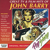 Great Film And TV Hits von John Barry
