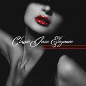 Classic Jazz Elegance – Wonderful Instrumental Music Collection for Celebrating International Jazz Day 2021 by Gold Lounge