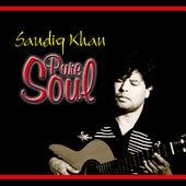 Pure Soul by Saudiq Khan