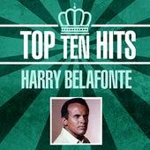 Top 10 Hits de Harry Belafonte
