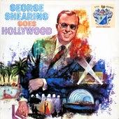 George Shearing Goes Hollywood de George Shearing